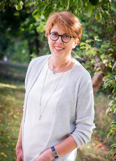 Christa Besold