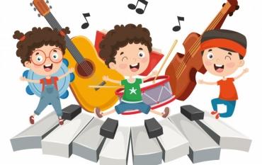 Chor und Band