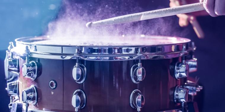 Musikschule-Percussion