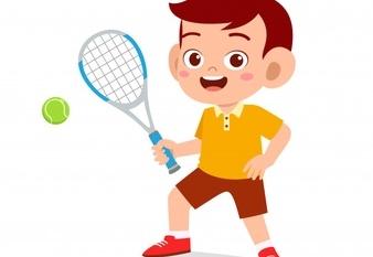 Tennis für Anfänger